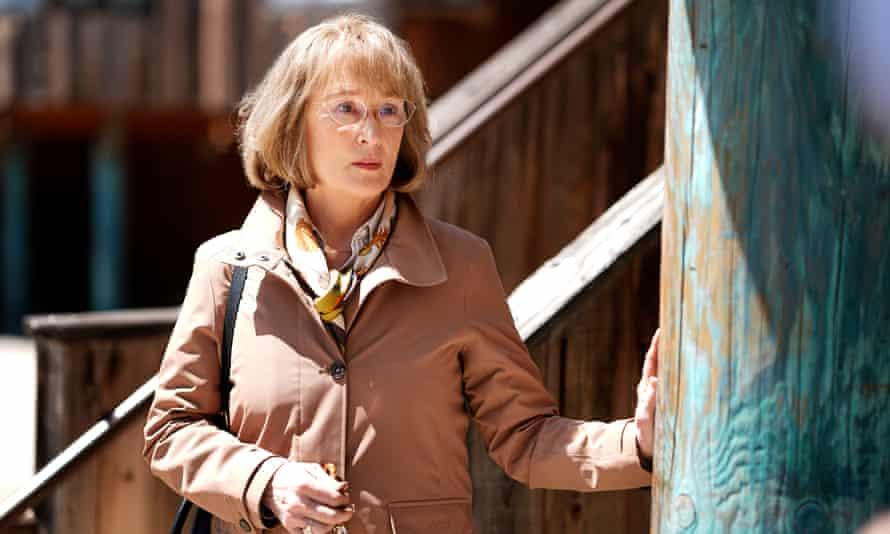 Mary Louise (Meryl Streep).