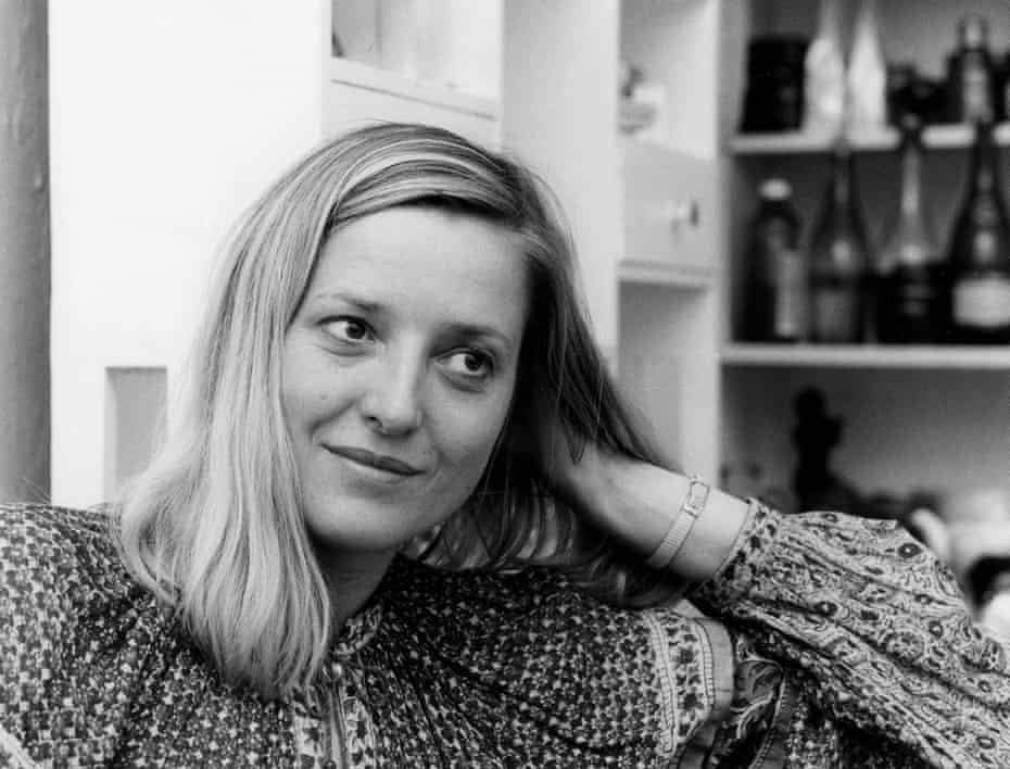 Helma Sanders-Brahms in 1983.