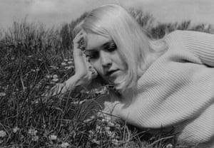 Lillian Adams.