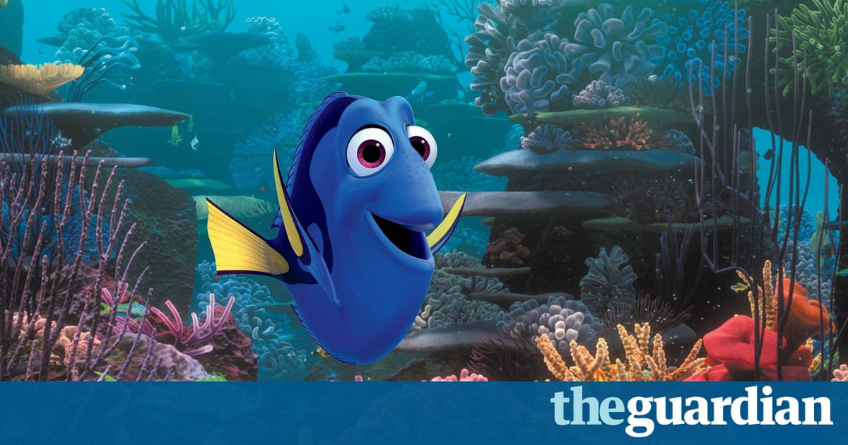 Finding Dory, a movie about travellers, is Trump's first White House screening