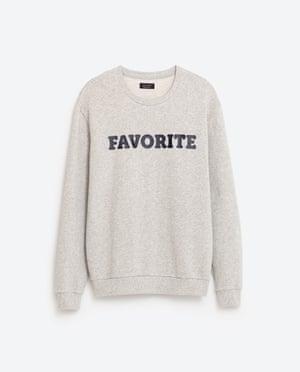 Favorite, £19.99