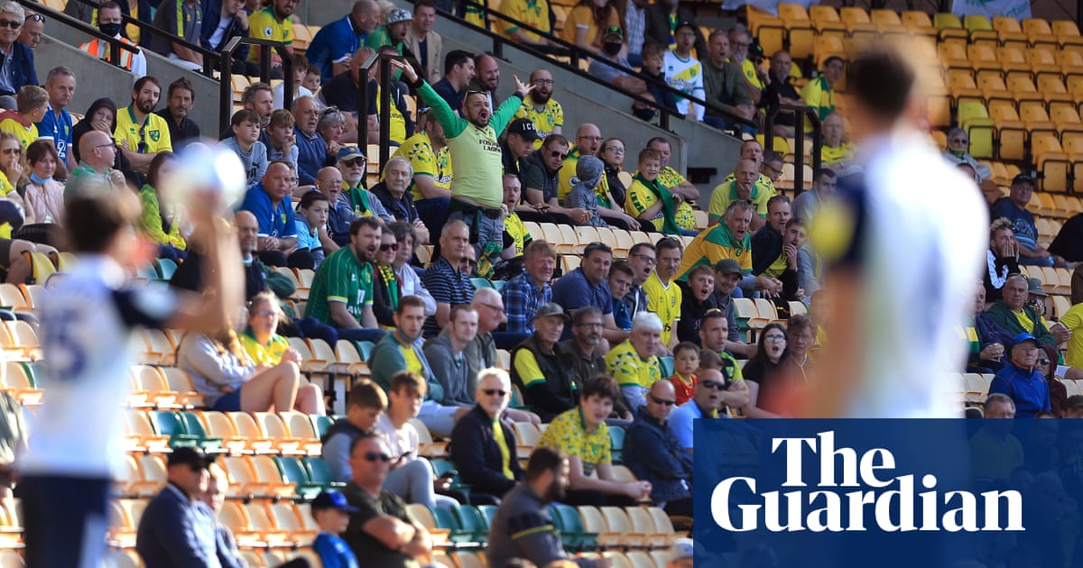 Crowds of up to 4,000 and grassroots sport to return after English lockdown