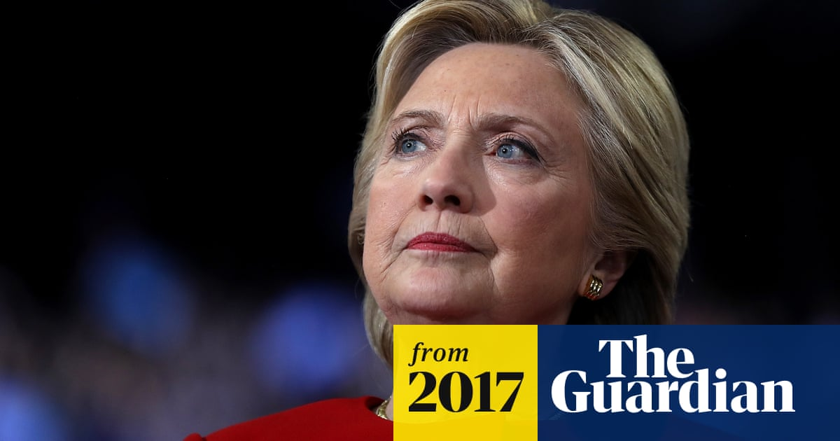 c3747d6e Hillary Clinton's new memoir compares Trump's 'war on truth' to Orwell's  1984. This article is more than ...