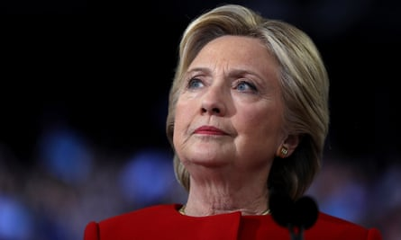 Hillary Clinton on Donald Trump: 'Attempting to define reality is a core feature of authoritarianism.'