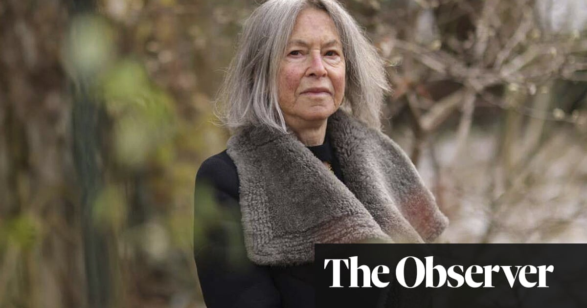 Louise Glück: Poems 1962-2020 review – a grand introduction to the Nobel prize winner