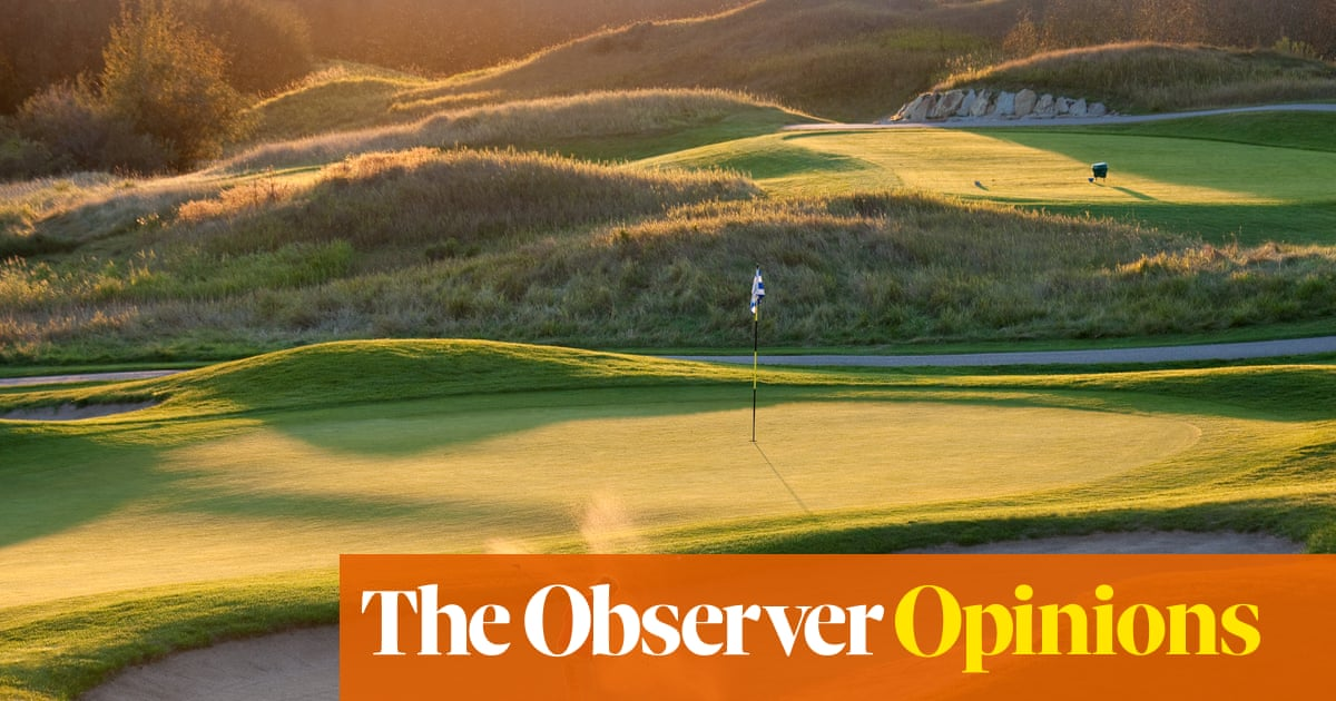 Scottish golf's biggest handicap? Its elitist clubs. But change is in the air... | Kevin McKenna