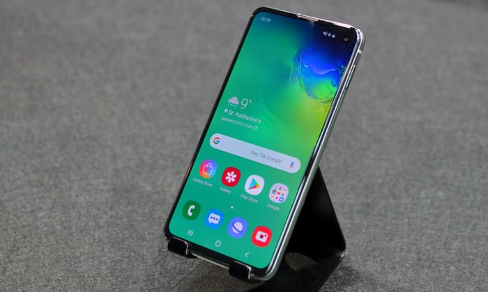 Samsung Galaxy S10 launch: triple cameras, ultrasonic