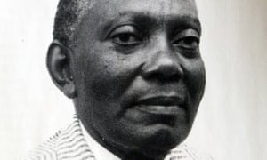 In 1973 Eldred Jones published one of the earliest studies of the writing of Wole Soykinka