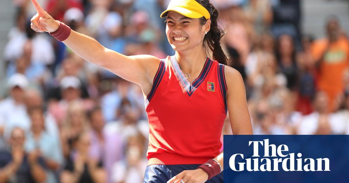 Emma Raducanu marches into US Open semis with easy win over Bencic