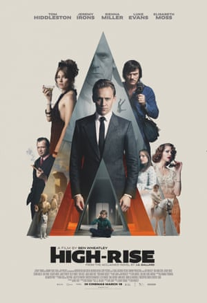 High-Rise poster - press image