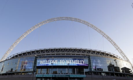Jacksonville Jaguars players arrested in London over unpaid £50,000 drinks bill