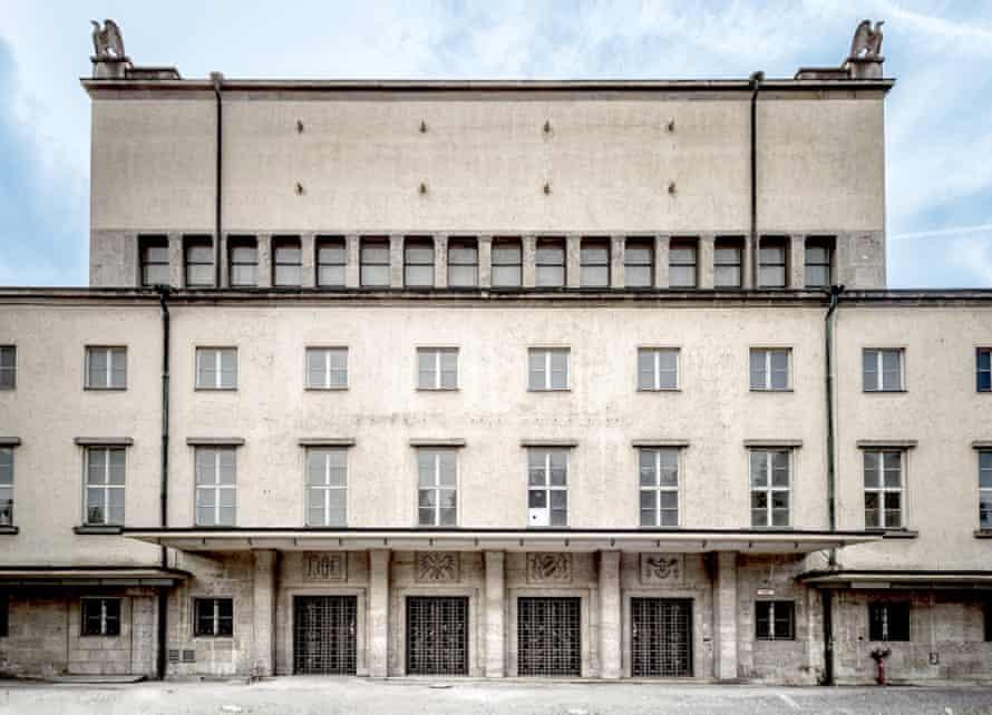 Blitz Club, Munich