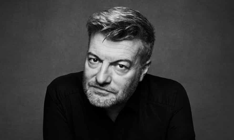 Charlie Brooker: 'What's actually happening at the moment is much more cohesive and heartening than in dystopian stories.'