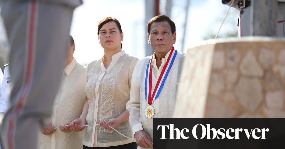 Will she run for president? Duterte's daughter keeps the Philippines guessing
