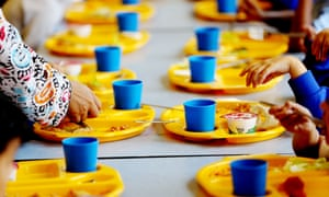 Many children do not qualify for free school meals and some do not eat at all during the school day.