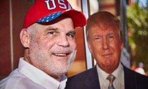 Bob Neilssen: 'Is Trump racist? Hell, no.'