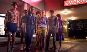 Against all odds, Eleven and the gang are back for a new season of Stranger Things.