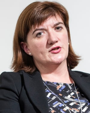 The Treasury select committee, chaired by Nicky Morgan, is to urgently investigate the changes to VAT.