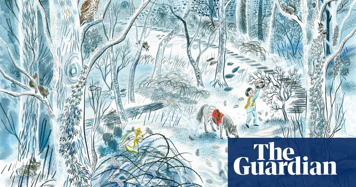 The Best Children S Books Of 2017 Books The Guardian