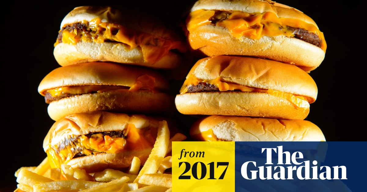 Poor diet is a factor in one in five deaths, global disease