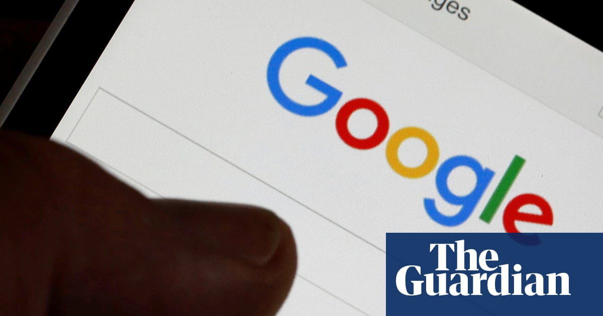 Google fined record £44m by French data protection watchdog
