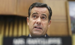 John Ratcliffe has withdrawn from consideration.