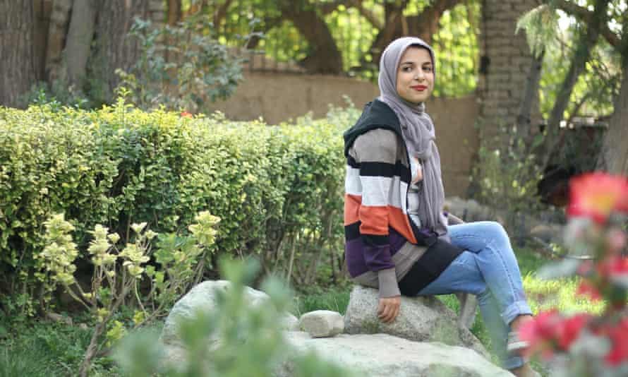 Zeynab Mousavi