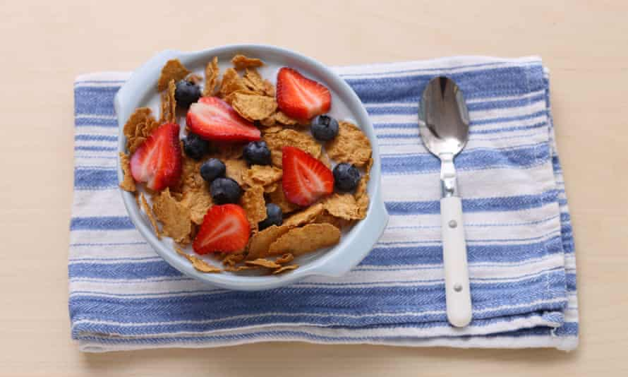 Those who consumed next to nothing for breakfast had a greater extent of atherosclerosis, the findings revealed.