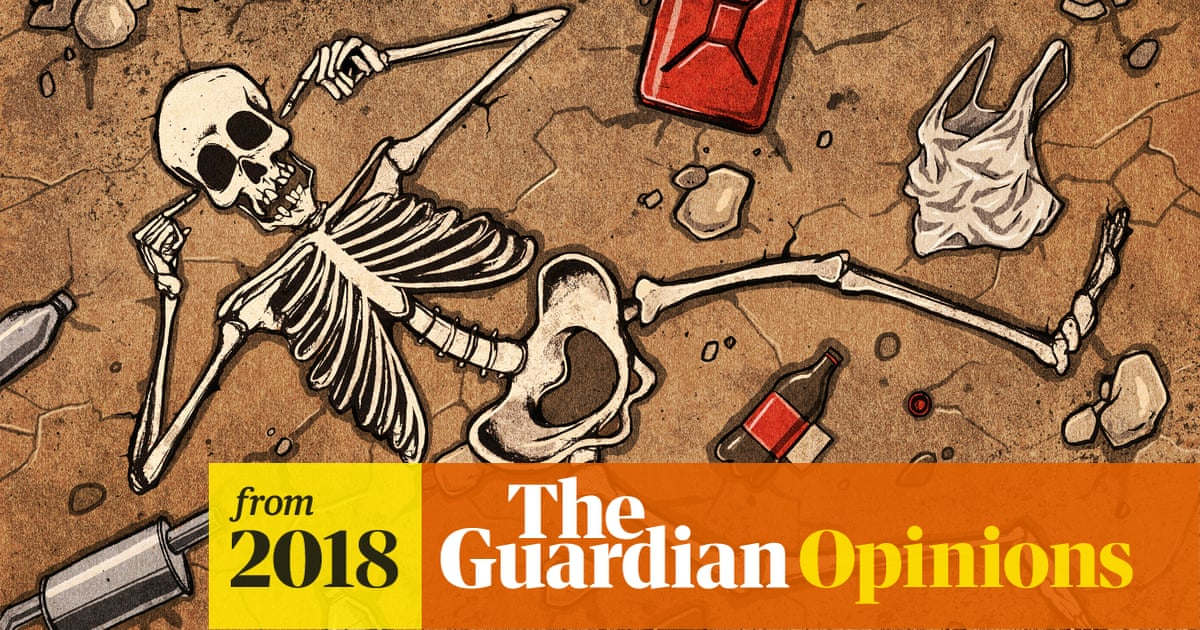 The Earth is in a death spiral. It will take radical action to save us | George Monbiot
