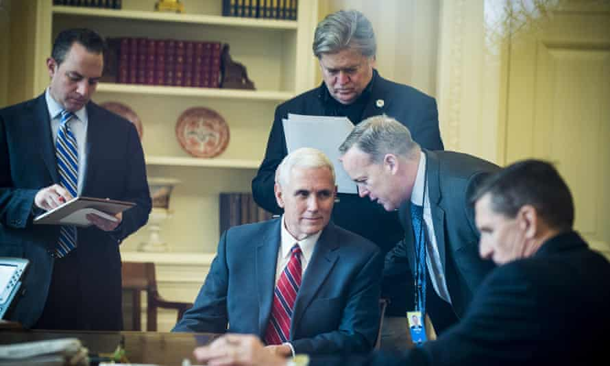 trump administration