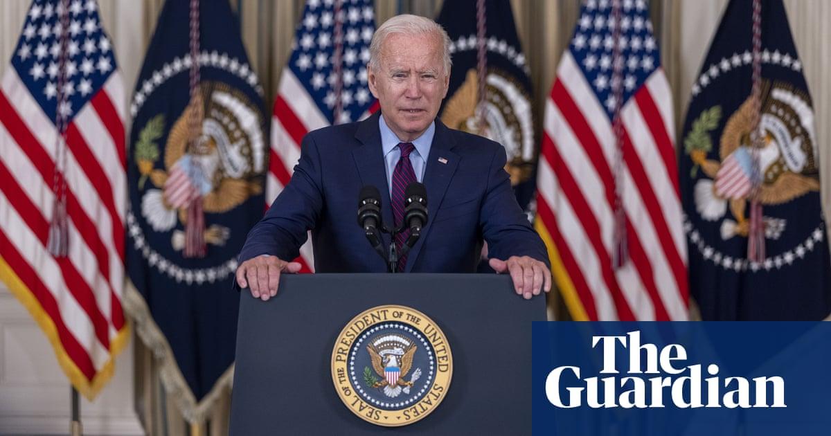 Biden calls Republicans 'hypocritical, dangerous and disgraceful' on debt limit – video