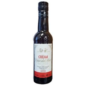 Cesar Florido Cruz del Mar cream sherry