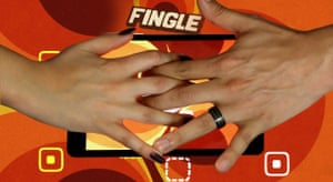 fingle game