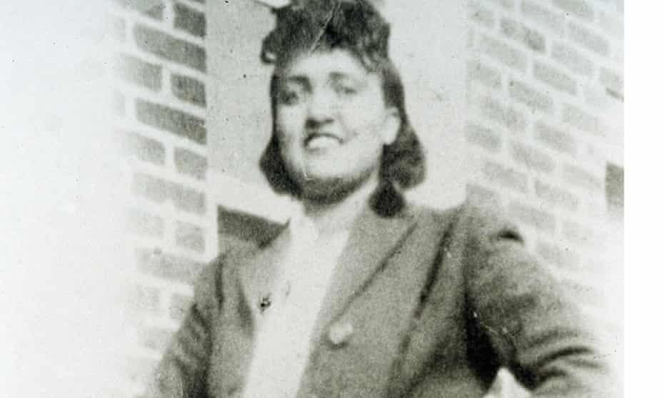 'The exploitation of Henrietta Lacks represents the unfortunately common struggle experienced by Black people throughout history,' the suit says.