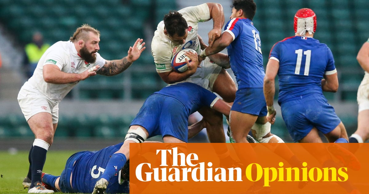 Reasons to love rugby union are the same as those that make us worry about it | Andy Bull