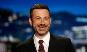 Kimmel on Wednesday accused Republican senator Bill Cassidy of having 'lied to my face' about his position on healthcare.