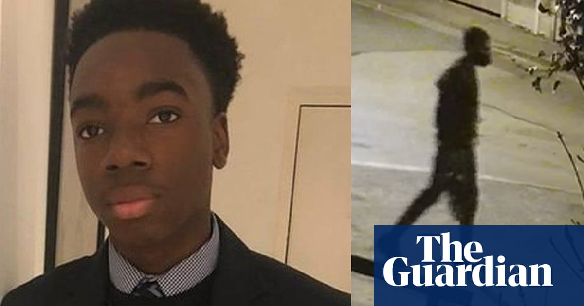 Police focus on Essex after missing student Richard Okorogheye is sighted