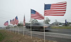 flags black hawk helicopter crash florida