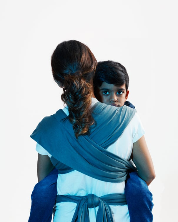 Attachment parenting: the best way to raise a child – or