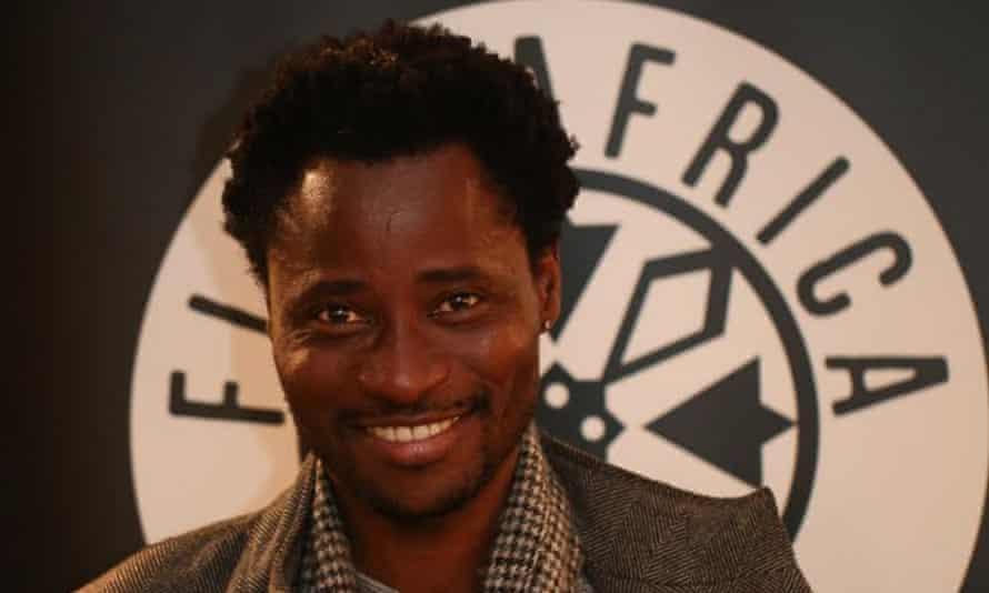 Bisi Alimi, Nigerian gay rights activist