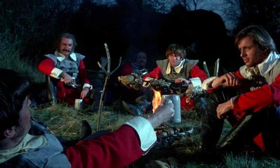 Sadism and revenge in East Anglia … Witchfinder General.