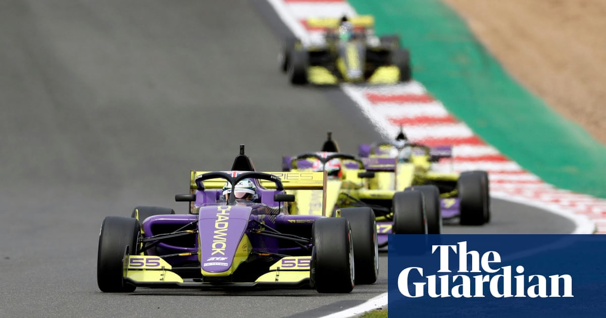W Series expands to eight races at Formula One meetings for 2021 season