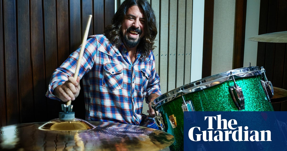 From Dave Grohl To Ringo Starr The Secrets Of Star Drummers Music