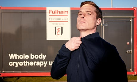 Scott Parker: 'I don't see as much resilience in players any more'