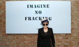 Misunderstood: Yoko Ono