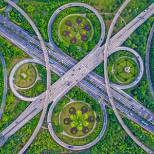 Cross Bridge Waltz by Guo Ji Hua, Guangdong, China