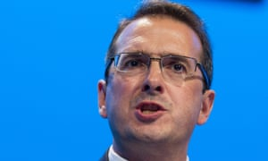 Owen Smith, Labour's new shadow work and pensions secretary