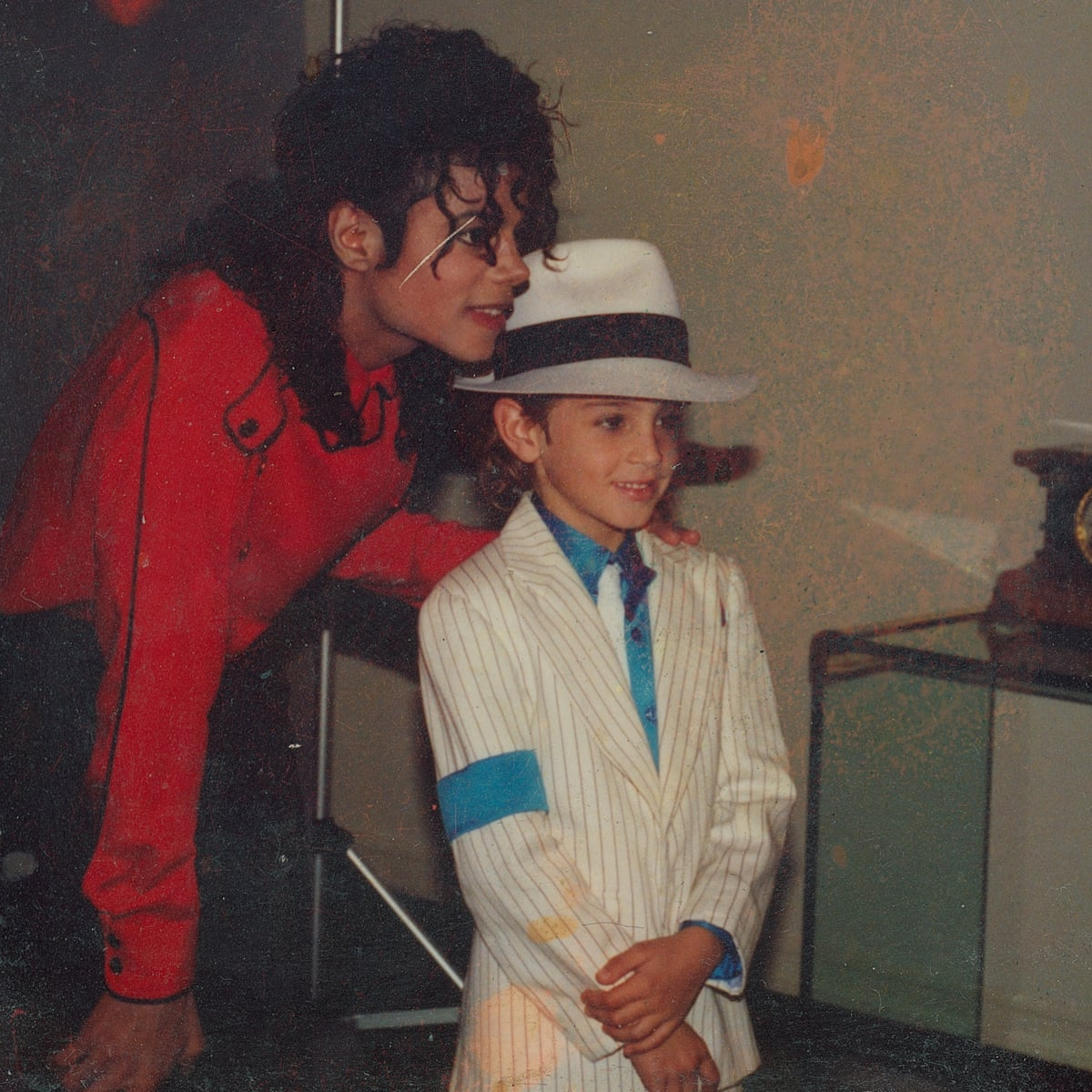 Secrets Will Eat You Up Inside The Shocking Michael Jackson Documentary Film The Guardian