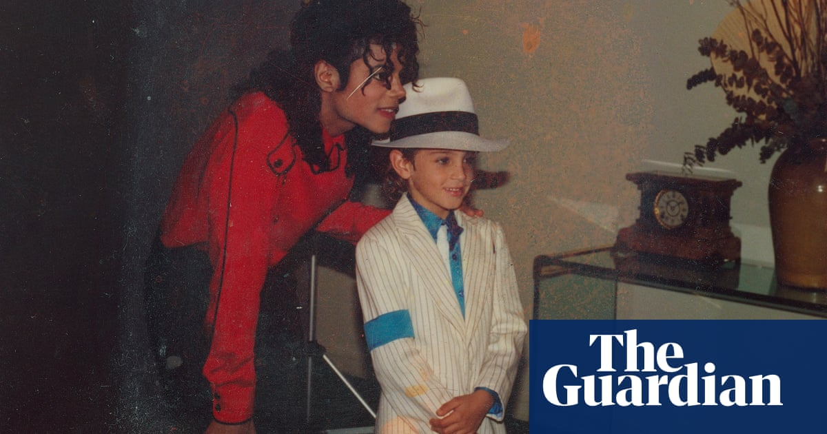 Secrets will eat you up' – inside the shocking Michael
