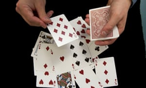 Did you solve it? Riddles inspired by card tricks | Science